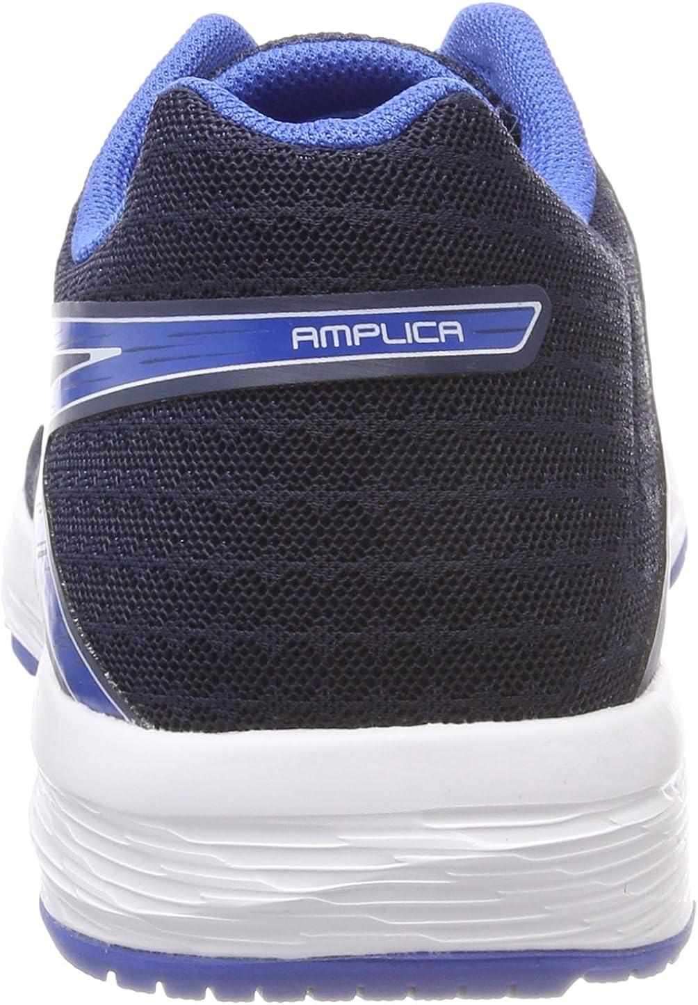 ASICS Amplica, Zapatillas de Running para Hombre: Amazon.es ...
