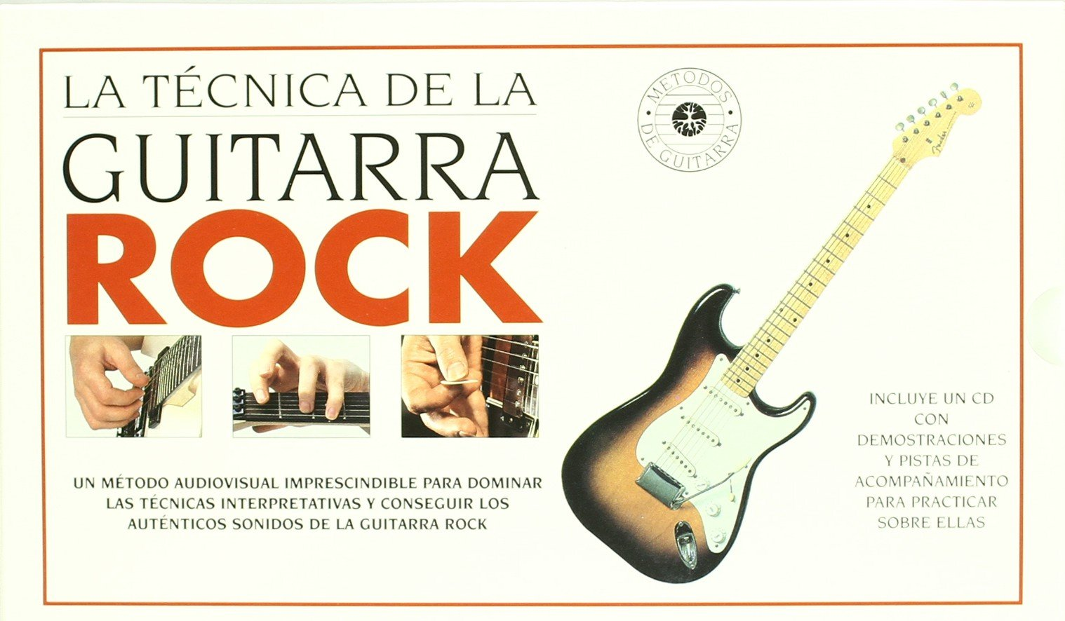 Guitarra rock: Amazon.es: Burrows, Terry: Libros