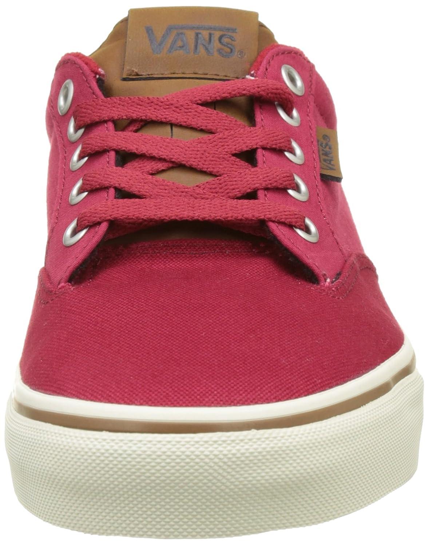25c091ce8f Vans Men s Mn Winston Low-Top Sneakers  Amazon.co.uk  Shoes   Bags