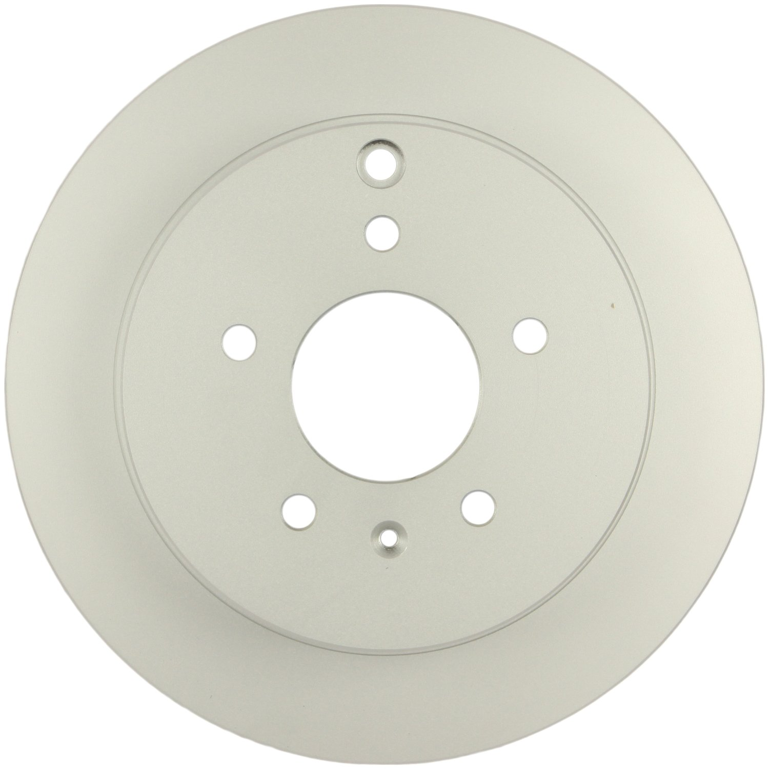 Bosch 25010698 QuietCast Premium Disc Brake Rotor