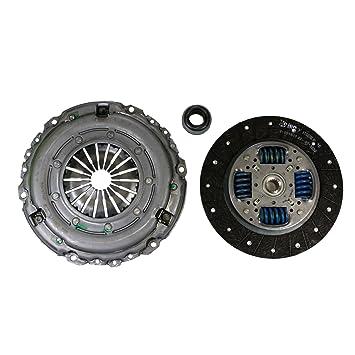 Kupplung 3 Component Kit 230 mm in Diam. Fiat Scudo Peugeot Expert Partner OE 71795551