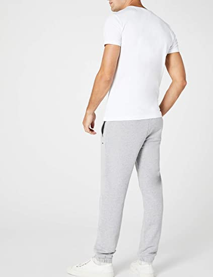 Tommy Hilfiger Core Stretch Slim Cneck tee Camiseta para Hombre ...