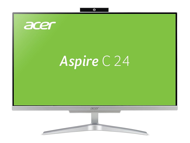 Acer Aspire C24-860 2.7GHz i3-7130U 7ª generación de procesadores Intel® Core i3 23.8