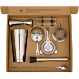 Professional Craft Bar Set: Full Kit of 14 Pro Bar Tools for Bartenders and Home Bars