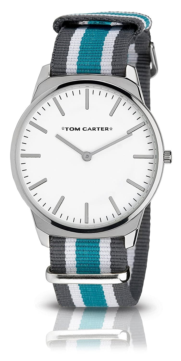 Tom Carter Watch -CRUISE COLLECTION 45mm