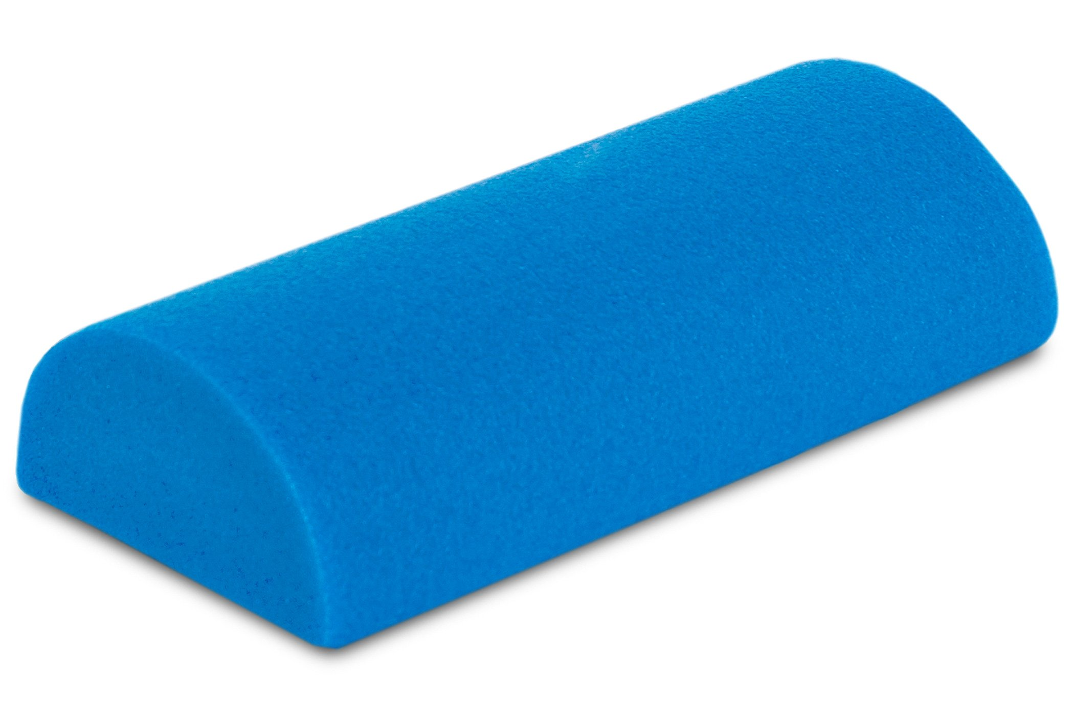 ProsourceFit Flex Foam Rollers for Muscle Massage, Physical Therapy, Core & Balance Exercises Stabilization