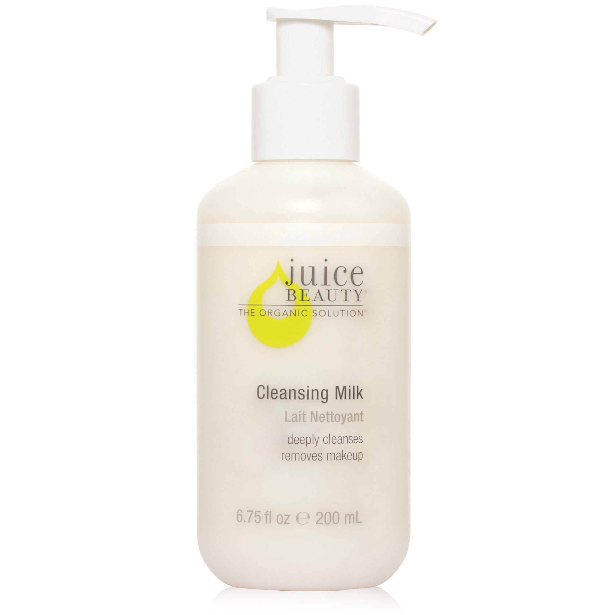 Juice Beauty Cleansing Milk, 6.75  Fl Oz