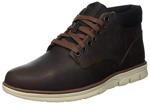 8b814455998 Timberland Bradstreet Chukka Boots: Amazon.ca: Clothing & Accessories