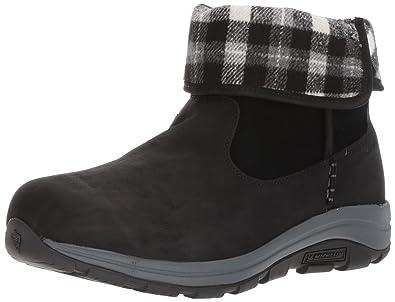 25204cac54 Columbia Men's Bangor Slip Omni-Heat Mid Calf Boot, Black, Graphite, 7.5