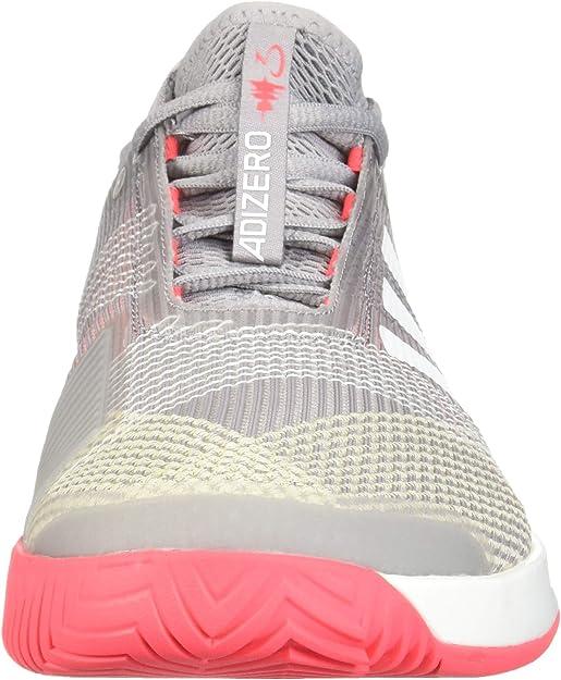 Tennis Warehouse adidas adizero Ubersonic 3 Men's Chaussure Review