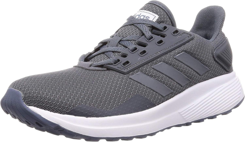 Adidas Schuhe Duramo 9 W Onix-Onix-Tech Ink (EE8040)