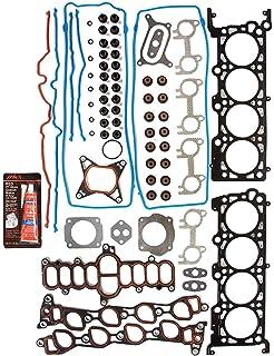 Intake /& Exhaust Valve Kit w// Hydraulic Lifters Fits 99-10 Hyundai Kia 2.5L 2.7L