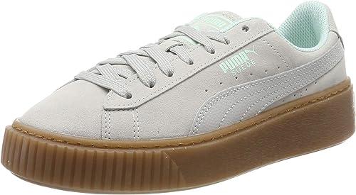 puma platform scarpe 37