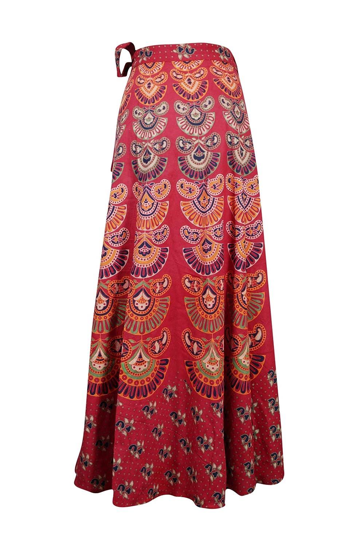 Mogul - Falda de algodón para Mujer, diseño de Animales, Color ...
