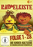 Rappelkiste, Folge 1-28 [4 Discs]