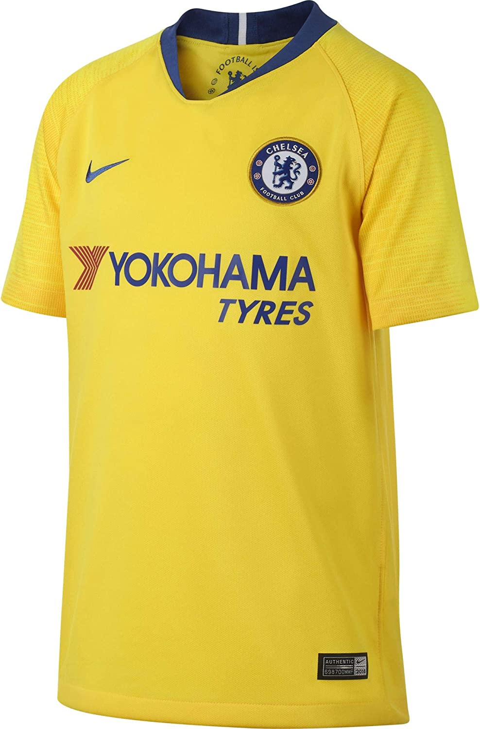 Nike Youth Soccer Chelsea F.C Away Jersey