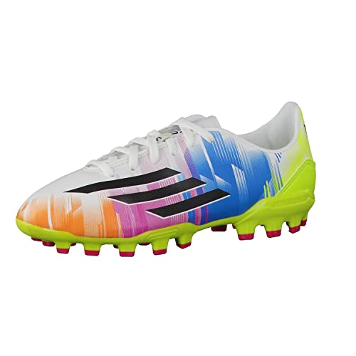 fb00cd5e52e adidas F10 TRX AG Football Shoes Artificial Grass Shoe s (Messi) Running  White Black  Amazon.co.uk  Shoes   Bags