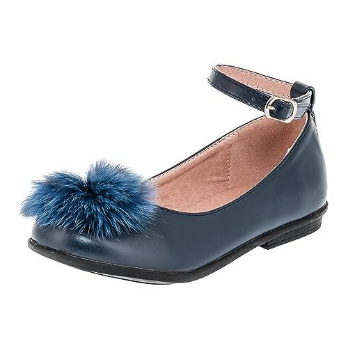 15a97410ee913 Doremi Ballerines pour Fille  Amazon.fr  Chaussures et Sacs