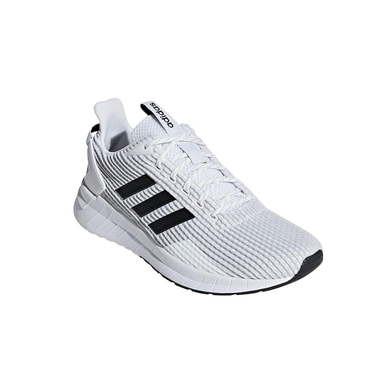 Adidas Herren Questar Ride Fitnessschuhe Weiß Grau, EU  | Zu verkaufen
