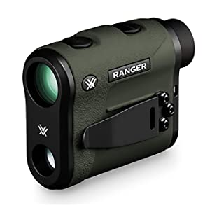 Vortex Optics Laser Rangefinders