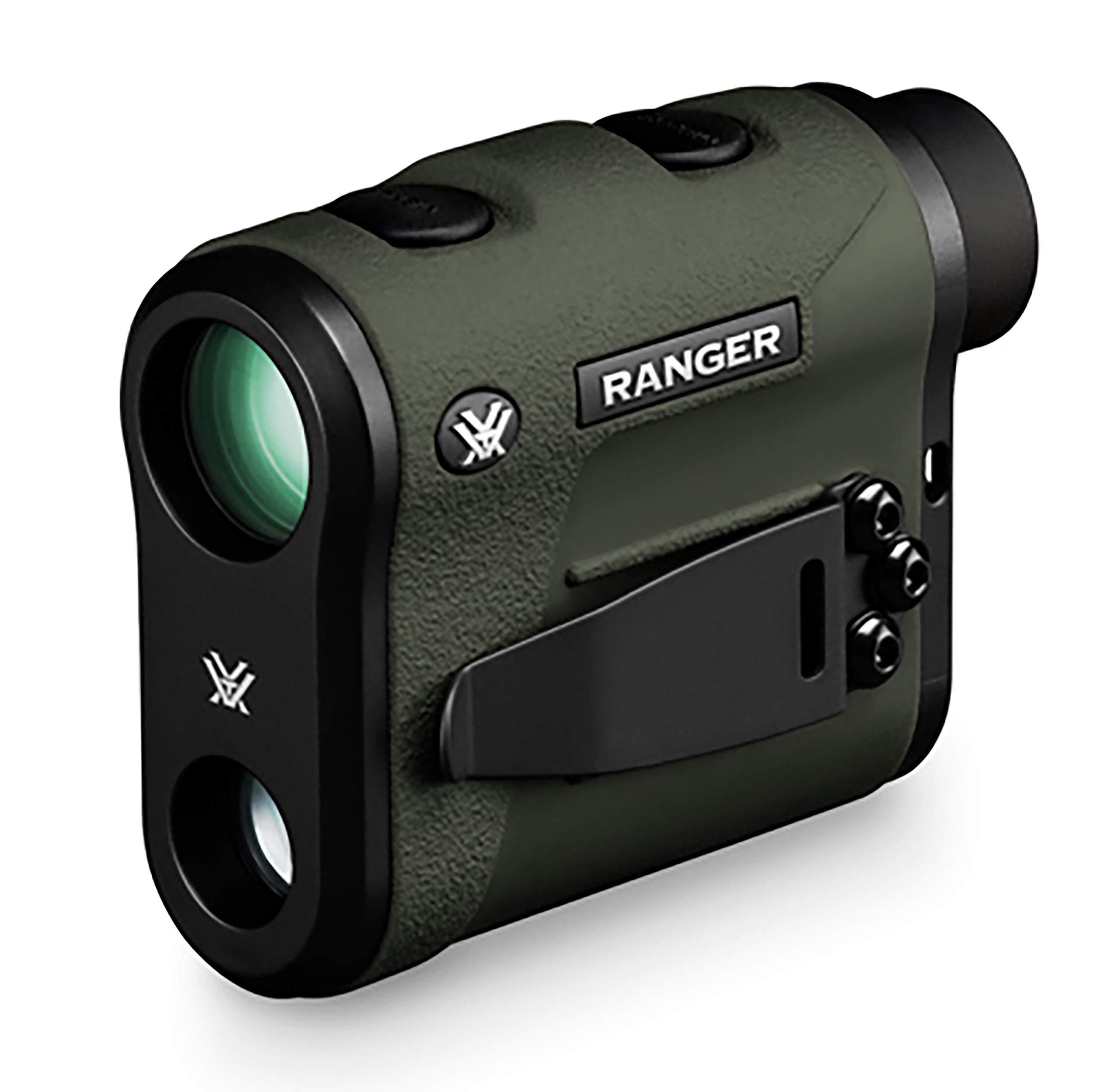 Vortex Optics Ranger 1800 Laser Rangefinder by Vortex Optics