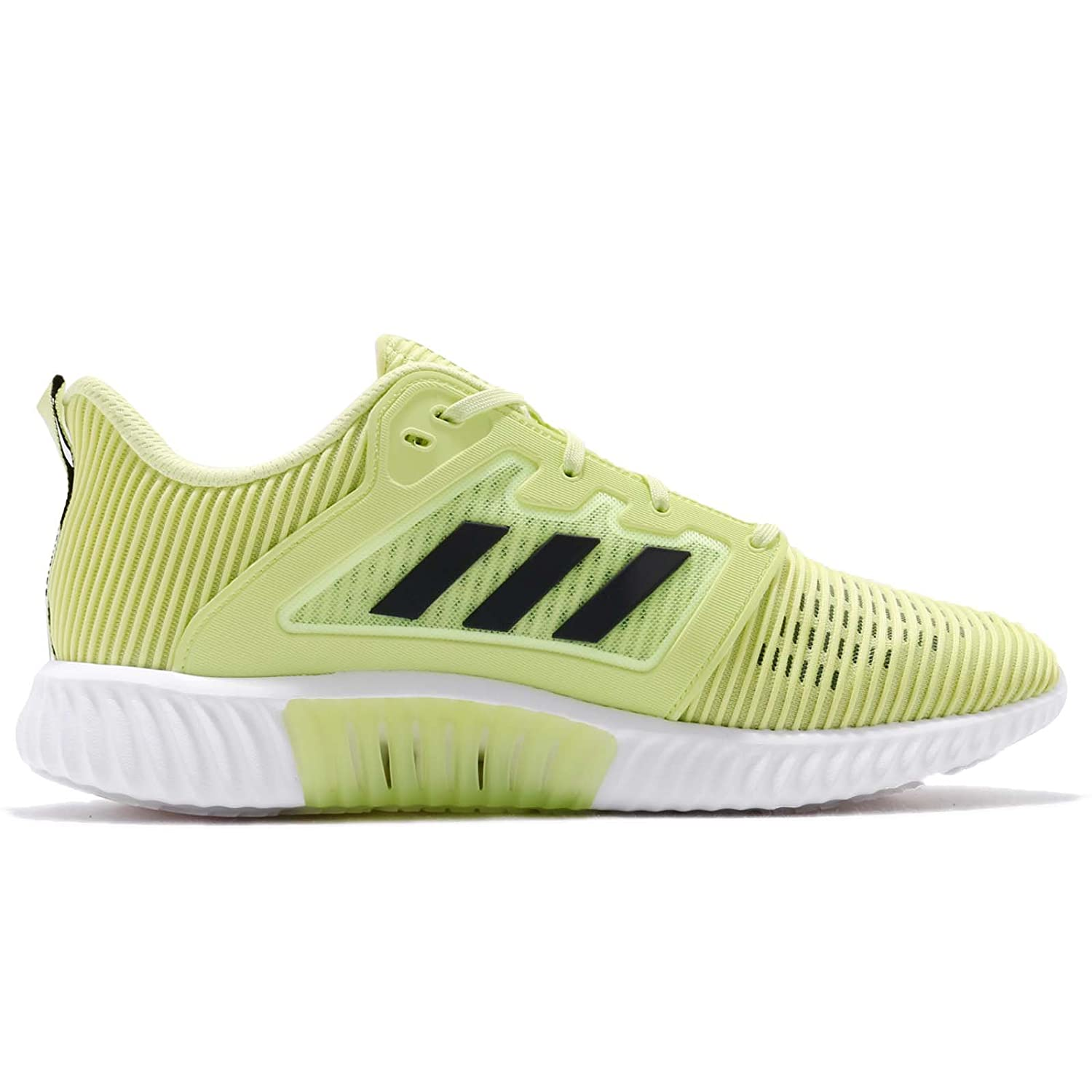 new concept 63dc2 89bc8 ... reduced amazon adidas mens climacool vent m safety yellow core black  white 10 m us running