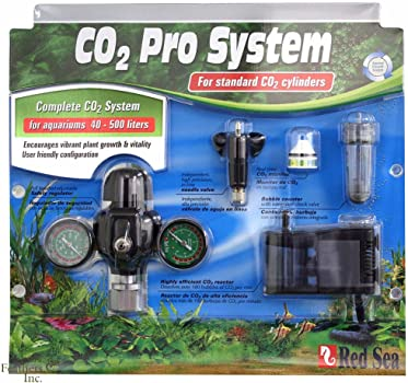 Red Sea Fish Pharm CO2 System