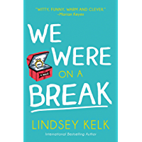 We Were On a Break book cover