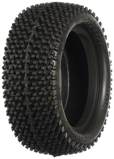 "Off-Road Buggy Front Tires 8211-02 Soft Proline 8211-02 Caliber 2.2/"" 4wd m3"