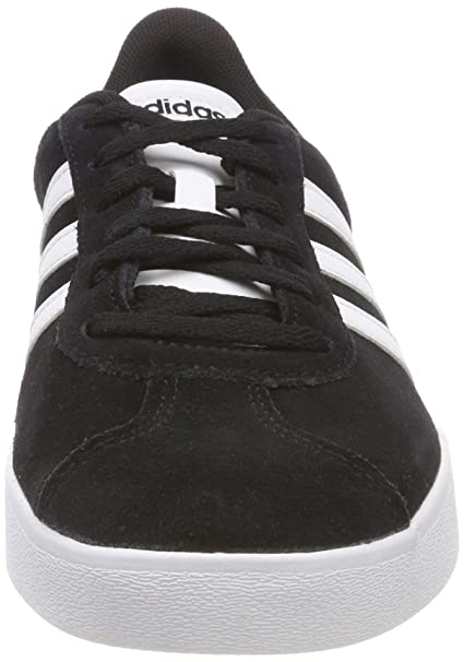 low priced 90a85 a299e adidas VL Court 2.0 K - Sneakers, Unisex Children, Red (buruniftwblagridos)  Amazon.co.uk Sports  Outdoors