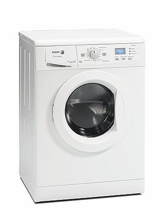 Fagor 1FG-2612 Waschmaschine Frontlader/A++B / 173 kWh/Jahr / 10780 ...