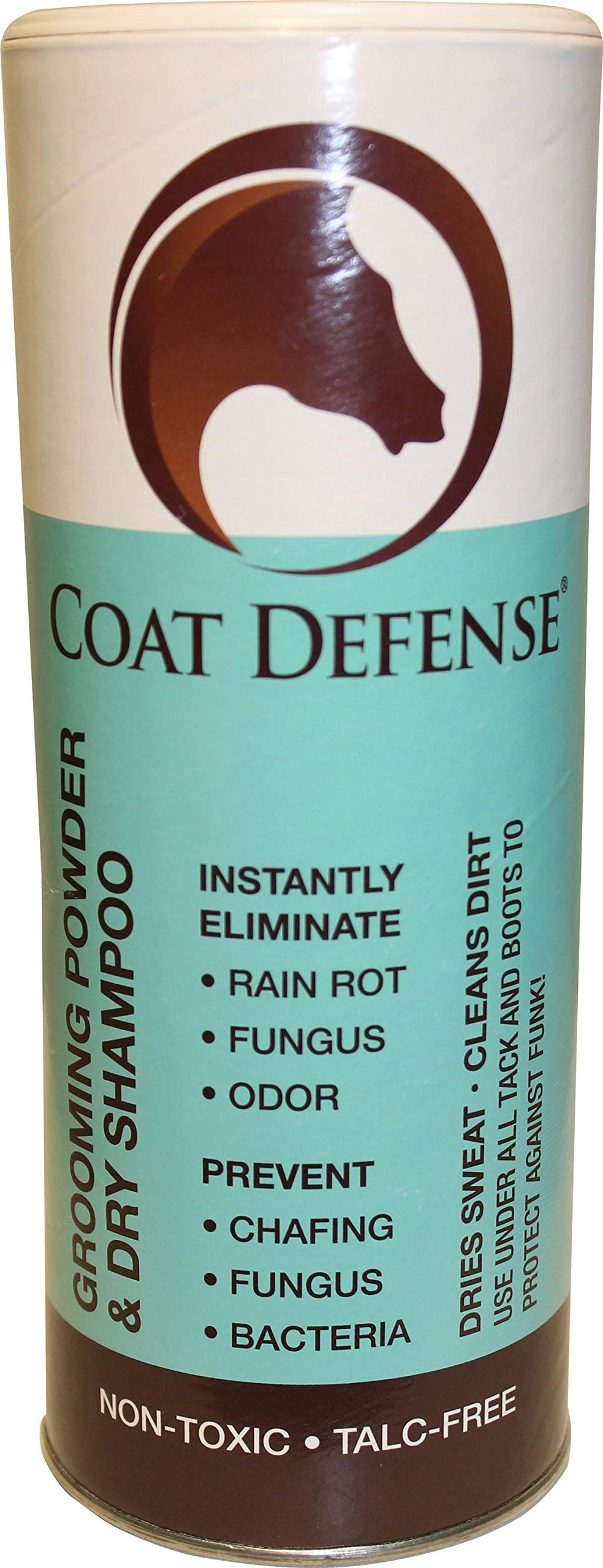 Coat Defense 793597086495 Daily Preventative Powder 24 oz