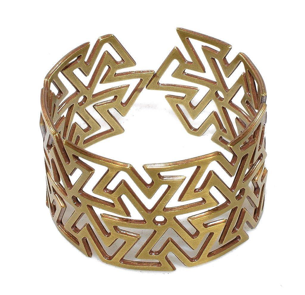 NanoStyle Jewellery NA latón: Amazon.es: Joyería