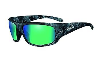 Wiley X – Gafas Protectoras Omega, según EN.166 Certificado