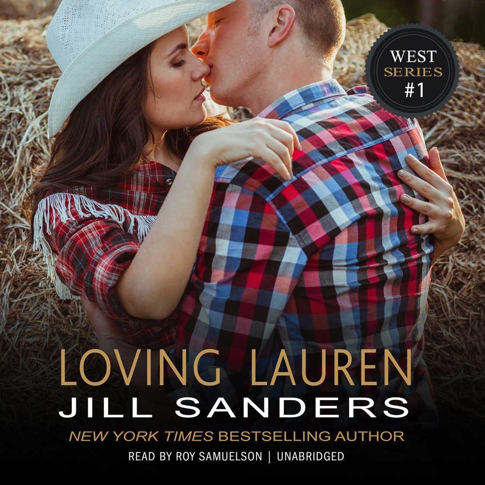 Download Loving Lauren  (West Series, Book 1) pdf