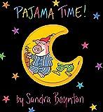 Pajama Time! (Lap Edition) (Boynton on Board)