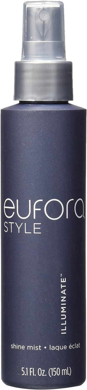 Eufora Style Illuminate Shine Mist 5.1 oz
