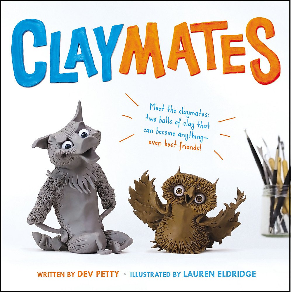 Image result for claymates dev petty