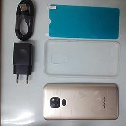 Amazon 携帯電話 19 Ulefone Note 7p 4gデュアルカード無料スマートフォンのロック解除 6 1インチhd Android 9 0 Mtk6761 2 0ghz 3gb 32gb 3 In 1リアカメラ トワイライト スマートフォン本体 通販