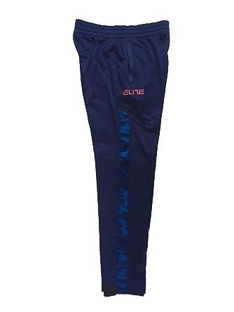 2c9cff72cc82 Nike Big Kids  (Boys ) Therma Elite Basketball Pants (Binary Blue ...