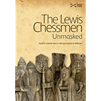 The Lewis Chessmen: Unmasked (English Edition)