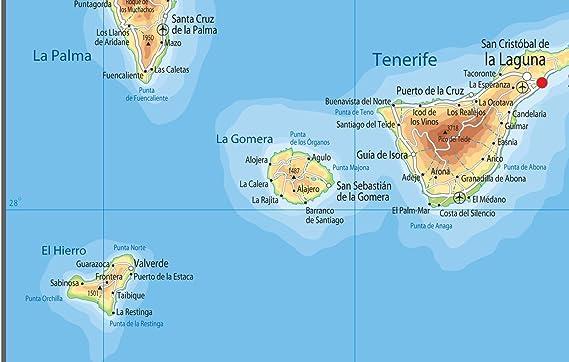 Cartina Geografica Canarie.Q5jgbxnr7dq Jm