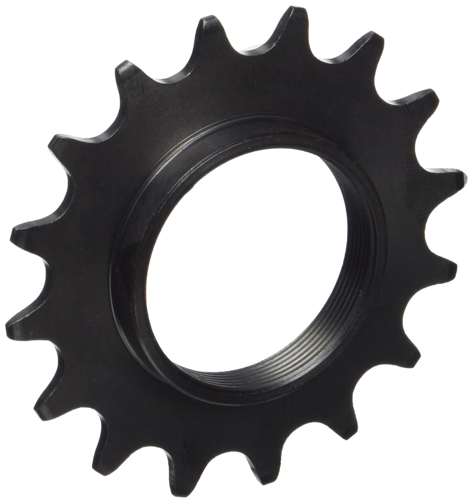 SHIMANO SS-7600 Dura-Ace Track Cog (14T 1/2x3/32-Inch 1 Spee