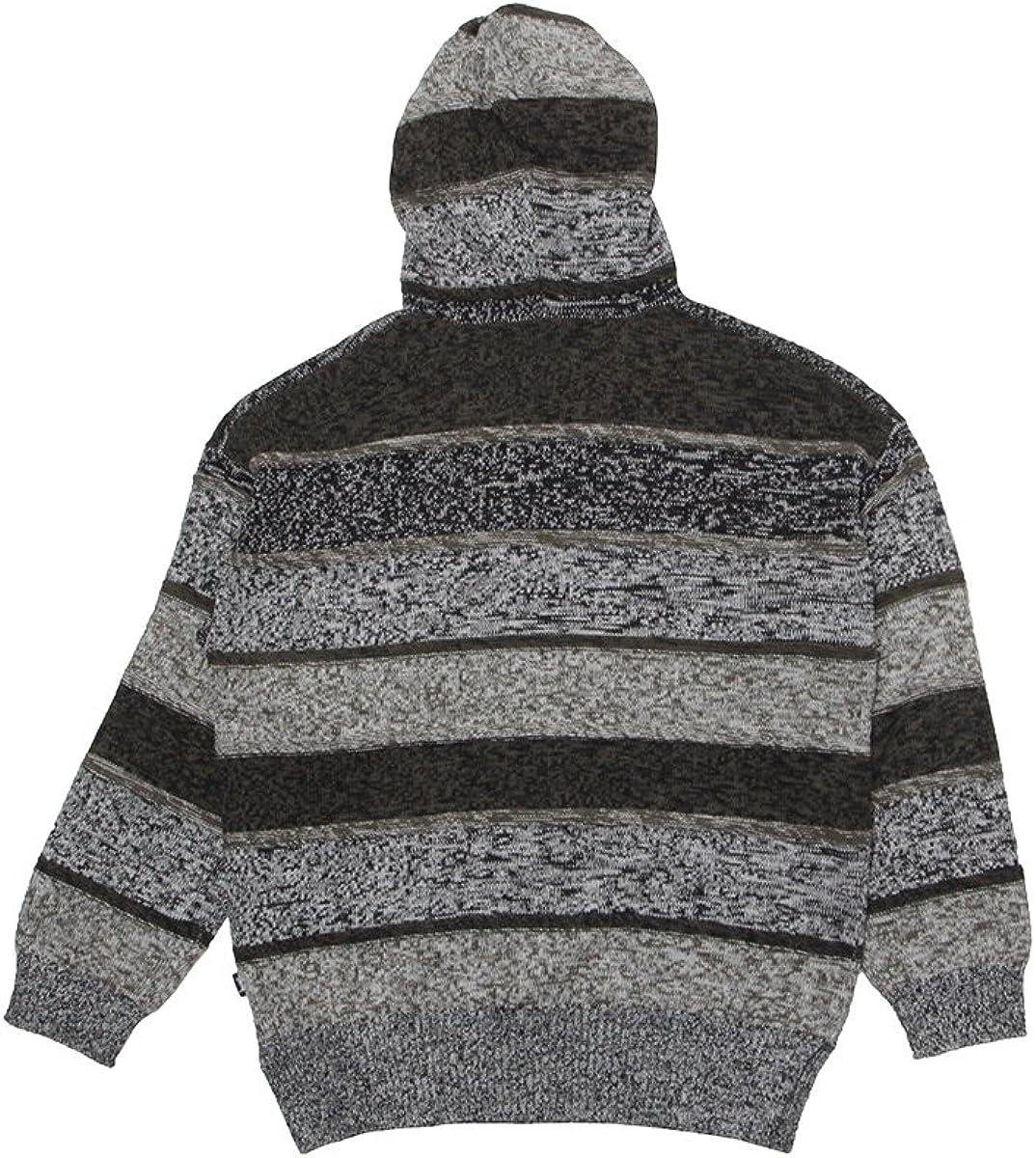 Xlarge Stussy Drug Rug Hoodie Sweater