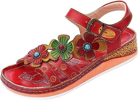 Material exterior: Cuero,Material de la suela: Goma-Materiales de alta calidad, los zapatos tienen u