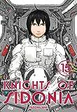 Knights of Sidonia - Vol. 15