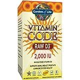 garden of life vitamin code men. Garden Of Life, Vitamin Code, Raw D3, 2,000 IU, 60 Veggie Capsules Life Code Men