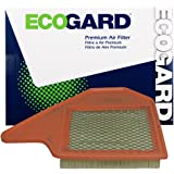 ECOGARD XA6165 Premium Engine Air Filter Fits Dodge Grand Caravan / Chrysler Town & Country / Ram C/V / Volkswagen Routan