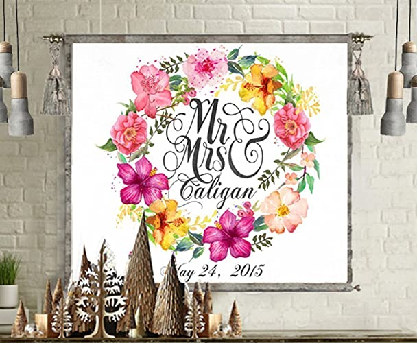 Amazon wall decorations home easter decor gifts personalized wall decorations home easter decor gifts personalized wedding gifts for the couple gift ideas wedding decorations negle Images