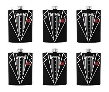 The 8 best groomsmen gifts under 50